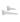 Konsol för spårpanel rak glas-/trähylla
