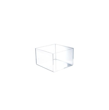Plexilåda 150x150x100